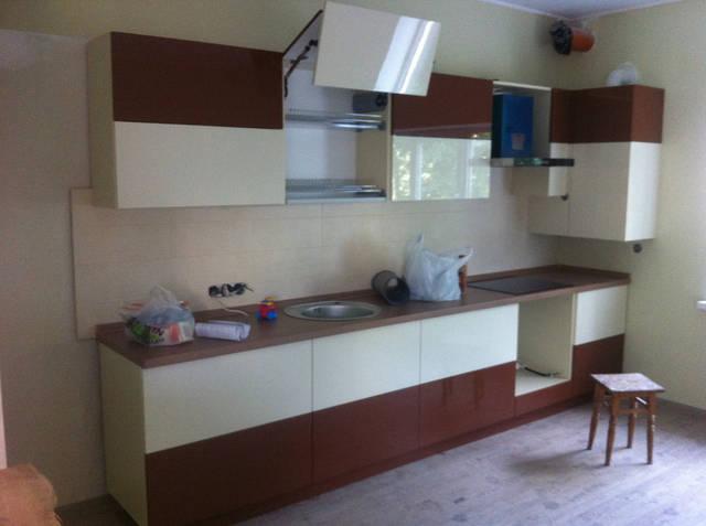 Кухня Модерн 57