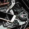 Разветвитель прикуривателя 12/24V (на 2 выхода + USB) KONNWEI, фото 6