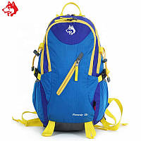 Рюкзак спортивный Jungle King 25L синий