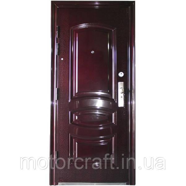 Двери 1900х1200х70