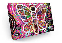 """Набор бисера """"Charming Butterfly"""" 7269DT"""