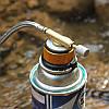 35ммПлитаконвертерГазоваябутылка адаптер Кемпинг Пикник Газовый картридж адаптер горелки Танк Коннектор - 1TopShop, фото 3
