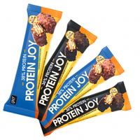 QNT_Protein Joy Bar 60 г - Caramel