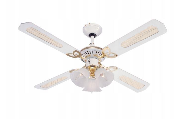 Потолочный вентилятор PRINCESS TRIO 78324