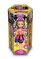 Набор   творчества    Princess Doll CLPD-02, фото 1