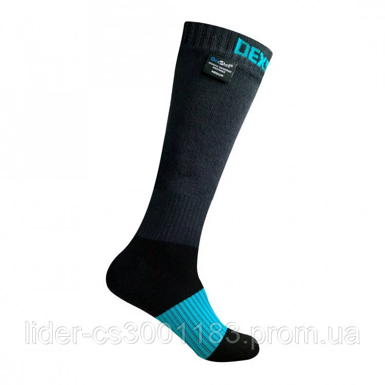 Водонепроницаемые гетры DexShell Extreme Sports Socks DS468 размер М