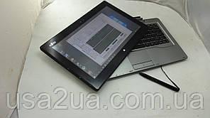 Ноутбук-Планшет трансформер Fujitsu STYLISTIC Q702 Core I5/4Gb/128SSD/WEB КРЕДИТ Гарантия Доставка