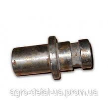 Палец Д04-008 промежуточной (паразитной) шестерни газораспределительного механизма двигателя Д 65