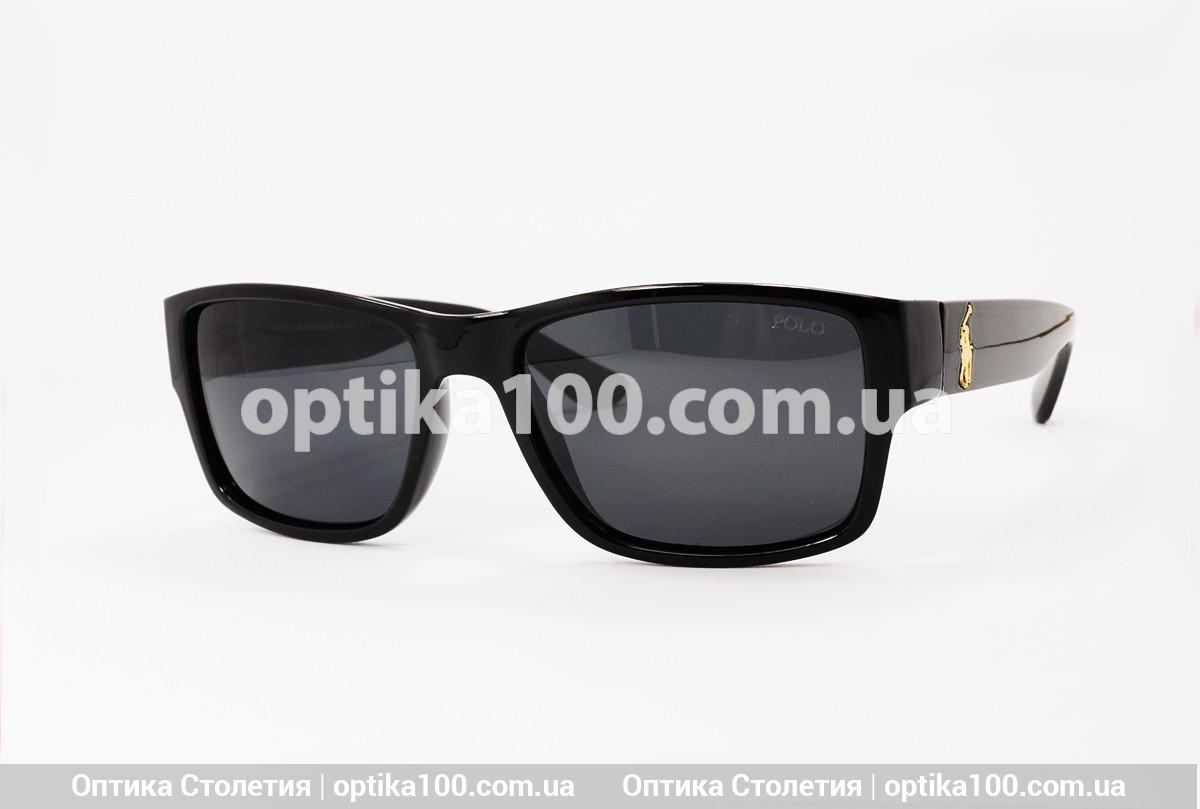 Солнцезащитные очки POLO со стеклом Polaroid