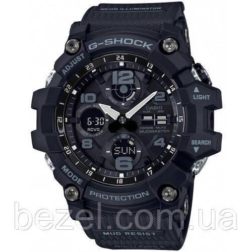 Мужские часы Casio  GSG-100-1A