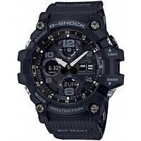 Мужские часы Casio  GSG-100-1A, фото 1