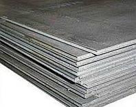 Лист 2.5 мм сталь  09г2с