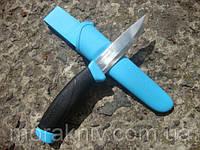 Нож Moraknive Companion blue 12159