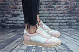 Женские кожаные кроссовки/кеды Guess  ;►Размеры [39], фото 3