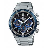 Чоловічі годинники Casio EQS-800CDB-1B