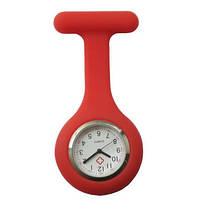 Colorful Силиконовый Доктор Фоб Часы карманные медсестры с застежкой - 1TopShop, фото 2