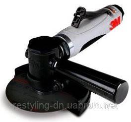 3M™ 20235 Пневматические отрезная машинка 1КС,  12 000 оборотов за 1 мин, 125 мм