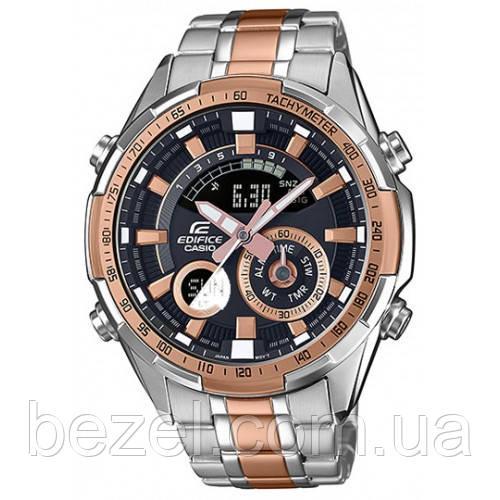 Мужские часы Casio  ERA-600SG-1A9