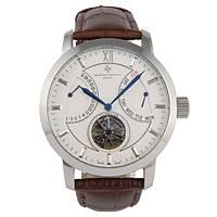 Часы наручные мужские Vacheron Constantin Patrimony