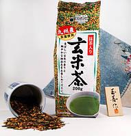 Зеленый чай (Японский)