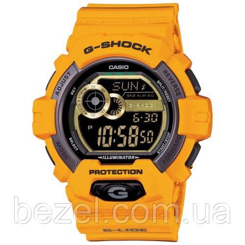 Мужские часы Casio  GLS-8900-9E