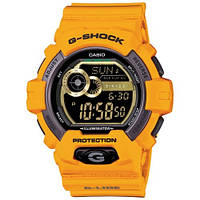 Мужские часы Casio  GLS-8900-9E, фото 1