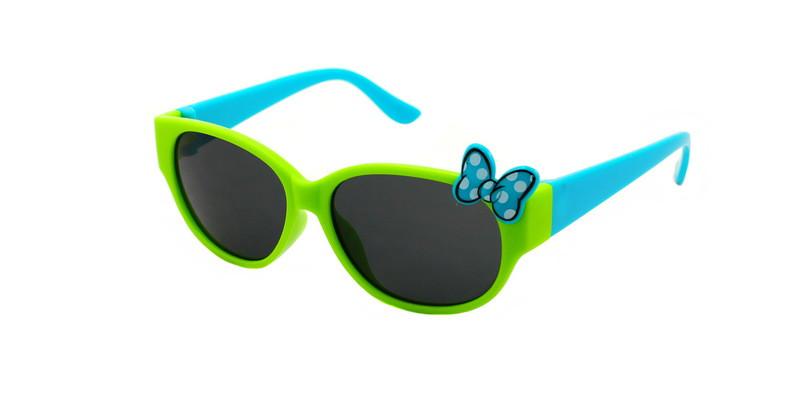 Солнцезащитные очки стильные детские