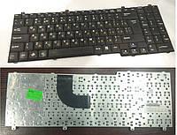 Клавіатура для ноутбука Depo Vip M8710 RU чорна бу