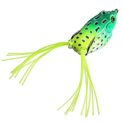 Рыбалка приманки мягкие приманки лягушка лягушка полого тела мягкой приманки рыболовные снасти - 1TopShop, фото 2