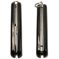 Нож Ego A03 брелок, чёрный, фото 1