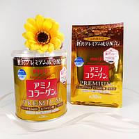Натуральные биодобавки (Коллаген)