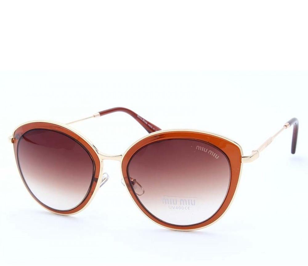 Солнцезащитные очки MiuMiu 1945