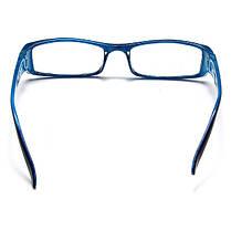 Синий женский алмазный цветок кадр дальнозоркостью очки для чтения очки 1.0 1.5 2.0 2.5 3.0 3.5 4.0 - 1TopShop, фото 2