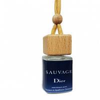 Парфюм в авто Christian Dior Sauvage 12 мл