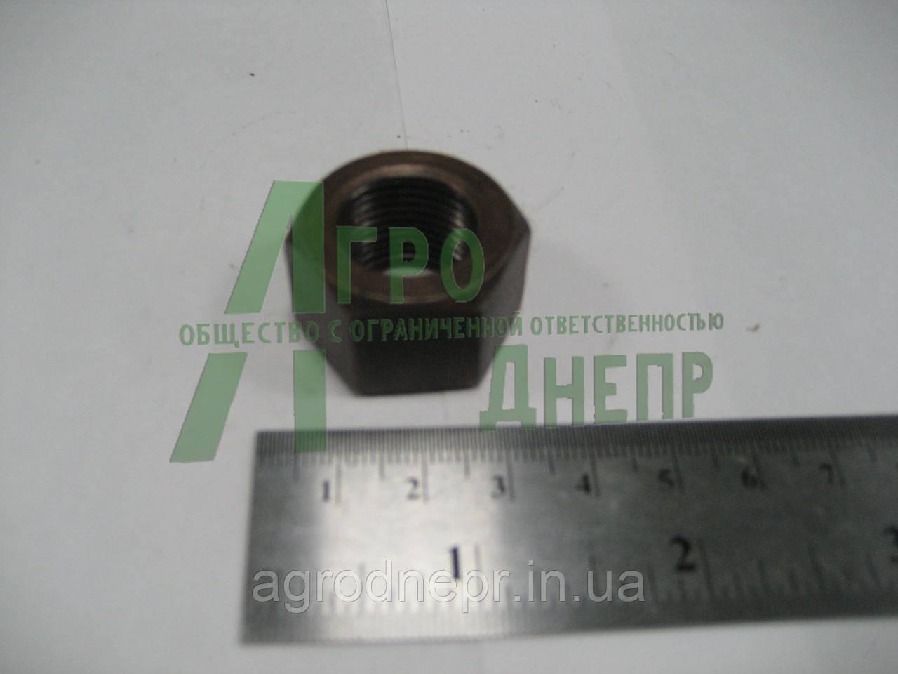 Гайка крышки подшипника Д65-01-019 ЮМЗ