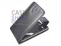 Кожаный чехол для HTC Desire S G12