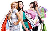 Женская одежда оптом