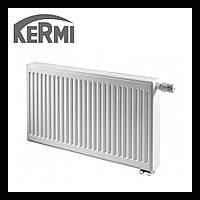 Стальной радиатор Kermi FTV22 тип 200 х 1100 Нижнее подключение  ( 1010  Вт)