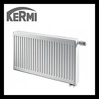 Стальной радиатор Kermi FTV22 тип 200 х 2000 Нижнее подключение  ( 1836 Вт)