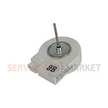 Двигатель (мотор) вентилятора DREP3030LA морозильной камеры для холодильника Samsung DA31-00020M