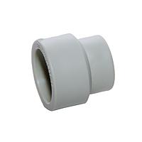 Муфта редукц PPR 50х40 180/18 GRE Aqua Pipe