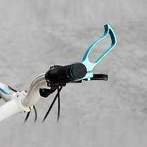 Велосипед полую конструкцию алюминиевого сплава вице-ручки руля - 1TopShop, фото 3