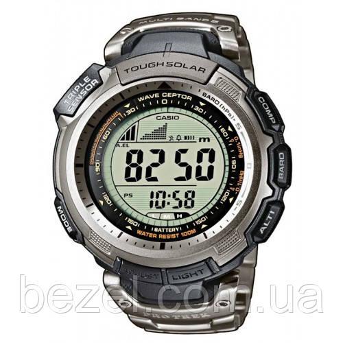 Мужские часы Casio  PRW-1300T-7V