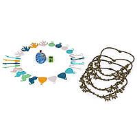 Набор для создание ожерельев Моана Games Moana Journey Collection