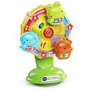 Развивающее колесо VTech Baby Lil´ Critters Spin and Discover Ferris Wheel