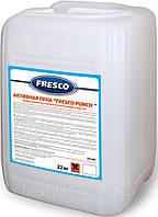 Активная пена FRESCO PUNCH (22 кг)