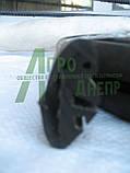 Уплотнитель стекла лобового ЮМЗ 45Т-6700011, фото 2
