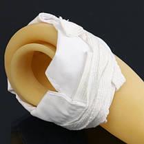 1 комплект мужской писсуар мочевой держатель Сумка тест мочевого пузыря при недержании мочи Ванная комната Здоровье 1000 мл - 1TopShop, фото 3