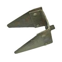 Блок ножей измельчителя, ПУН02.070