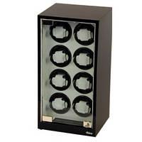 Шкатулка  Salvadore для подзавода 8  часов 95/508E 8x8